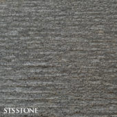 basalt chiseled