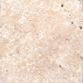 travertine walnut tumbled